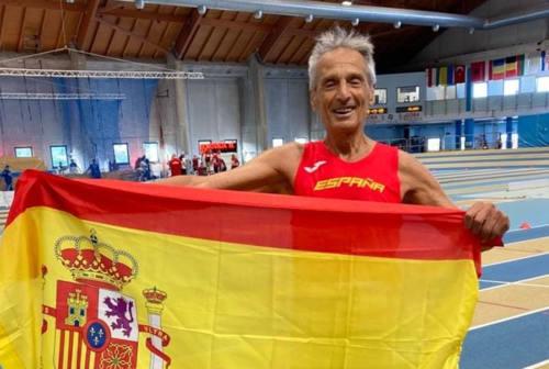Atletica, Festival Europeo Master: al Palaindoor altri record