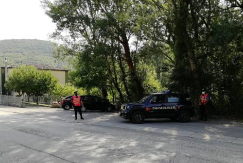 Fabriano: incidenti stradali e investimenti causati dall'alcool, tre denunciati