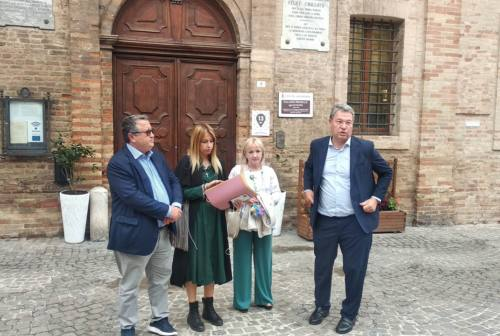 Castelfidardo, la legge sulla fisarmonica spiegata nella sua patria