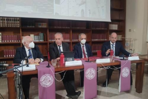 Macerata, 35milioni per ricostruire il Palazzo del governo e alcune sedi universitarie