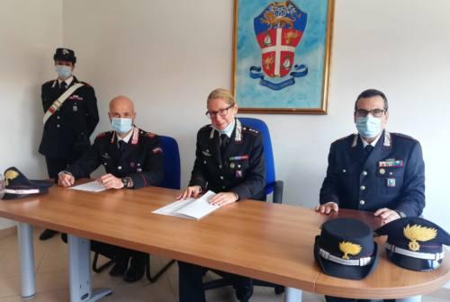 San Severino, pestato con una spranga per un debito di droga da 50 euro: due arresti