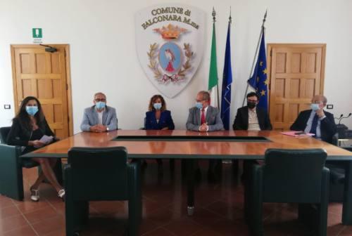 Falconara, altri 3,8 milioni per mitigare il rischio idrogeologico