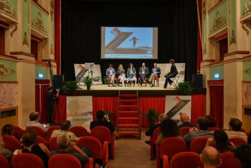Red carpet per i lavoratori, con il Film Festival di Offida