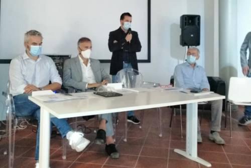 A Genga presentato il progetto Janus per rafforzare gli elementi di resilienza delle comunità