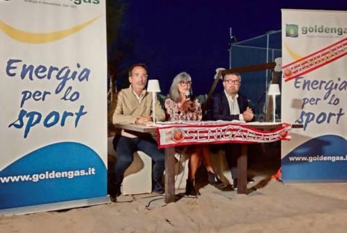 La Goldengas Senigallia si presenta alla stampa: domani c'è il Media Day