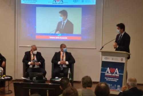 Fibrillazione atriale, a Torrette primo intervento live in Italia con tecnologia innovativa