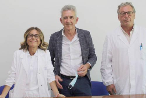 L'ospedale di Ascoli ha una nuova responsabile di Anestesia e Rianimazione: ma manca il personale specializzato
