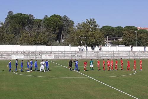 Jesina, esordio felice: Porto Sant'Elpidio k.o.