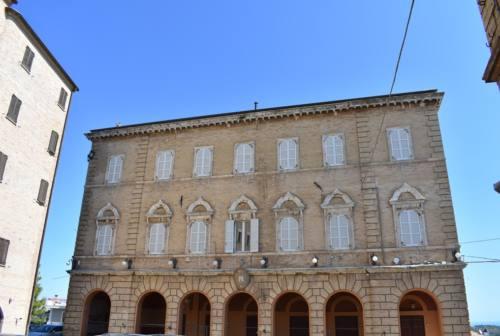 A Monteprandone parte il restauro del Palazzo comunale e della biblioteca