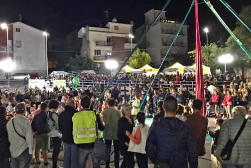 Palombina Street Fest, tutto pronto per la seconda edizione