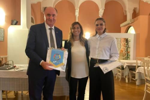 Osimo, il Panathlon compie trent'anni: grande festa dopo la civica benemerenza