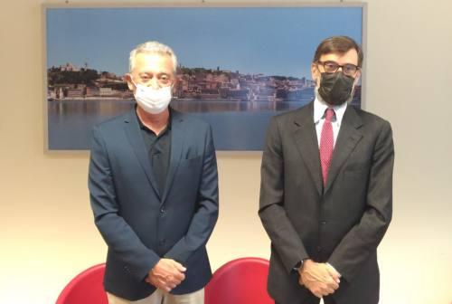 Porto di Ancona: firmato il contratto per i lavori sul mercato ittico