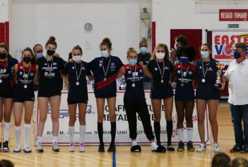 Pallavolo giovanile, la Pieralisi Jesi vince Easter Volley U16