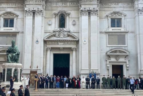 Emergenza Covid, Loreto esclusa dal bonus delle città santuario
