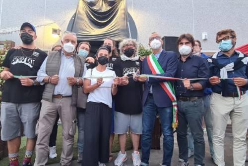 Pesaro, progetti per via dell'Acquedotto: ponte ciclopedonale, attività al Parco XXV Aprile e alla musica live