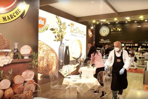 Bacalini (Orma group), galantina per passione – VIDEO