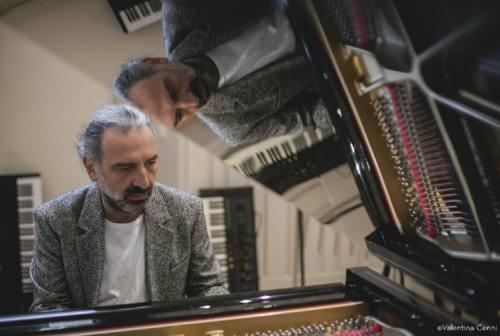 Premio della fisarmonica a Castelfidardo, Stefano Bollani presenta il suo concerto