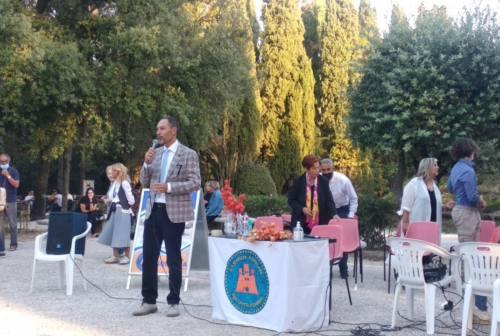 Castelfidardo, Tommaso Moreschi si presenta candidato a sindaco per Solidarietà popolare