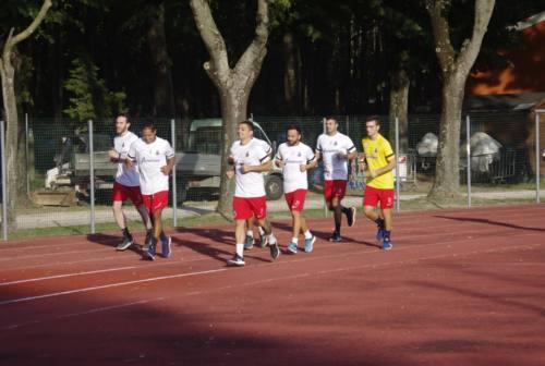 Futsal, prosegue il precampionato dell'Italservice Pesaro: battuta Viterbo, ora Genzano