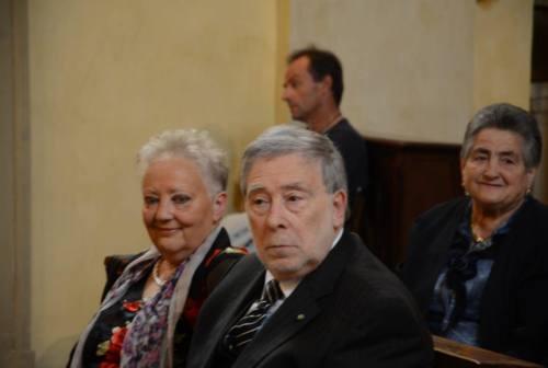 Commozione per la scomparsa di Anna Bonadies, la consorte del professor Ginesi