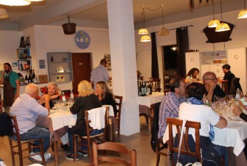 Dalla vigna alla tavola: nel Piceno tutto esaurito nei ristoranti della tradizione