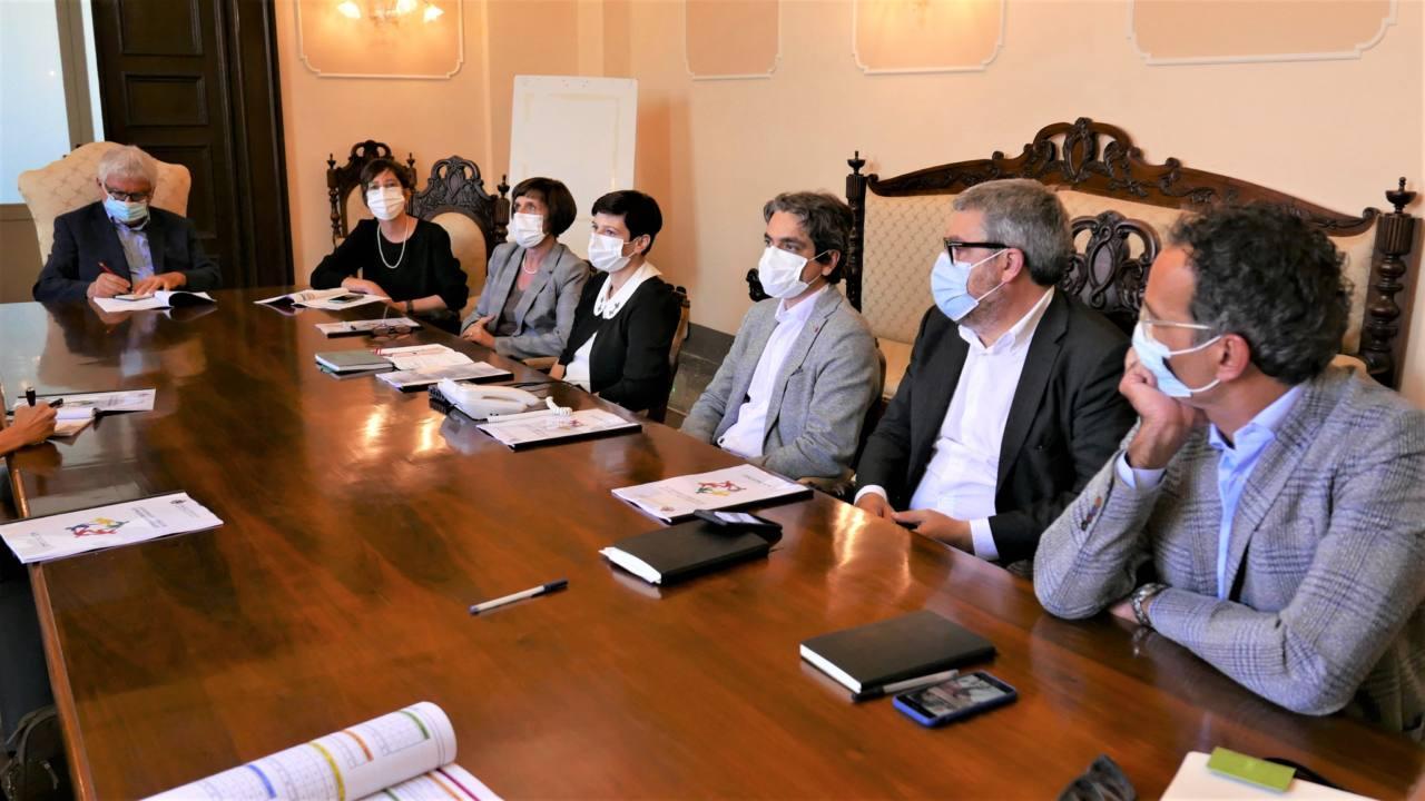 Presentato il report sulle scuole di Senigallia alla vigilia del nuovo anno scolastico