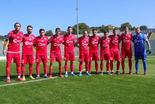 Doppio Moretti, primi tre punti per l'Ancona Matelica