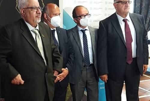 Ascoli Piceno, l'agroalimentare delle Marche incontra l'Arabia Saudita