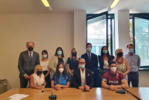 Campagna di sensibilizzazione, laboratori a scuola e medicina di genere: i progetti della Commissione pari opportunità marchigiana