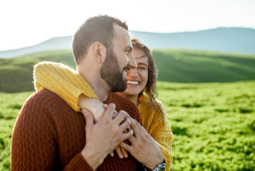 Intimità di coppia, che cos'è e perchè può fare paura?