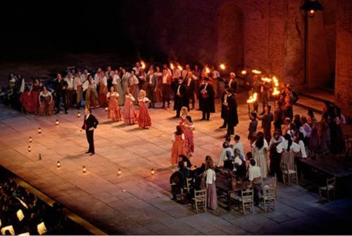 Ancona, alle Muse il repertorio verdiano di Corelli a cent'anni dalla sua nascita