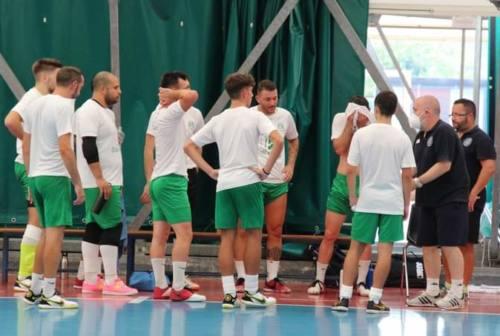 Buona la prima per il Cus Ancona calcio a 5 contro il Verbena