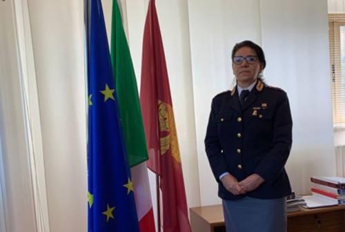 Polizia Stradale di Ancona, Monica Grazioso nuova dirigente: prima donna  alla guida della Stradale dorica