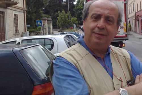 Jesi, il question time del professor Di Lucchio: «Quanto sono sicure per i pedoni le strade della città?»