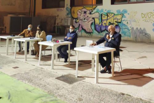 Elezioni a Camerano, in scena il confronto pubblico fra i candidati sindaco