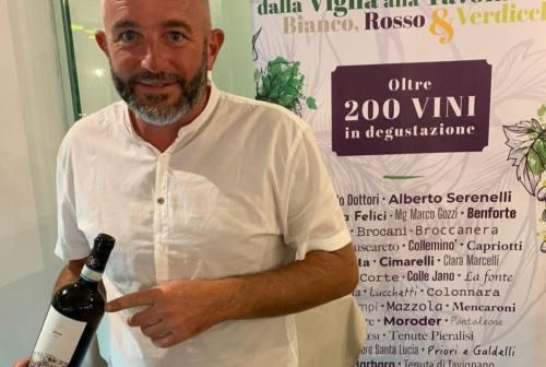 """Festa di fine estate """"Ciao DarVin"""" al Qubetti di Sabbia di Senigallia con DiscoveryMarche"""