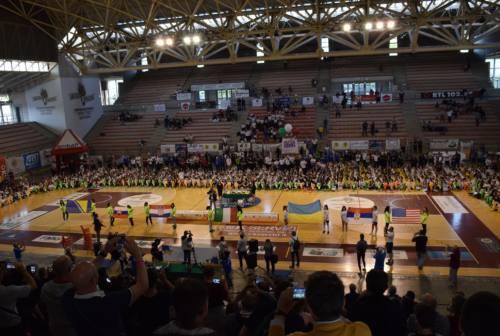 Pallavolo giovanile, al via nel weekend Easter Volley 2021