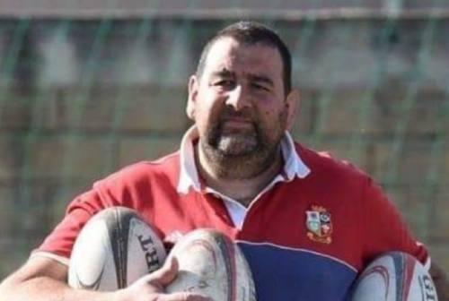 """Rugby Jesi '70, German """"Pope"""" Greco è il nuovo allenatore: un ritorno che vale"""
