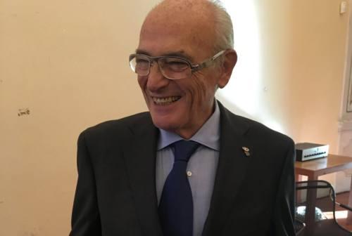 Pesaro: è morto Sergio Ginepro, storico commerciante del gusto e dell'eleganza