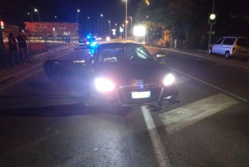 Montemarciano, 26enne ubriaca al volante provoca un incidente: denunciata dai carabinieri