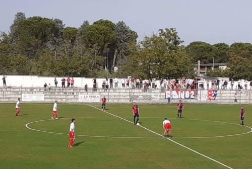 Calcio, Jesina – Vigor Senigallia: pari e emozioni