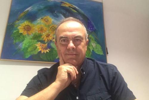 Leandro Santini lascia la Ginnastica Fabriano: «Mi mancherà, ma era inevitabile»