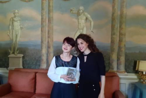 Musica: in viaggio nella vita e con Dante, nel primo Cd di Federica Livi e Marta Tacconi