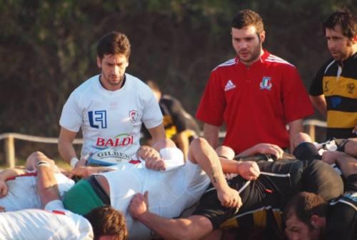 Rugby Jesi '70, c'è il calendario. Fagioli nuovo team manager: «Senza favorite, atteggiamento e voglia fondamentali»