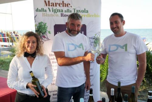 A Senigallia Marche dalla Vigna alla Tavola: con il coreografo Jao Belo il progetto per sensibilizzare sulla cheiloschisi