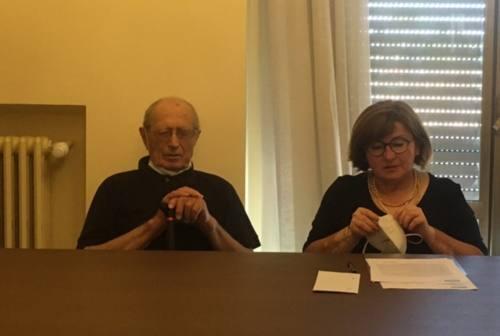 """La nuova """"Casa Avis"""" grazie alla donazione del 92enne jesino Mario Duca"""