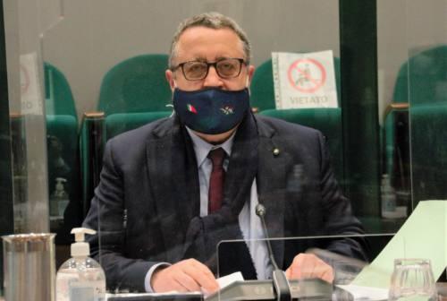 Declassamento Questura di Ancona, mozione Lega in Consiglio regionale. Bilò: «Tenuta sociale a rischio, intervenire»