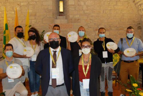 Coldiretti  Marche, Oscar Green 2021: ecco i sei vincitori