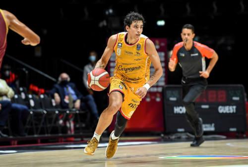 Basket, la VL in cerca di un playmaker. Pacheco torna in Argentina?
