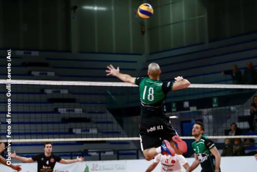La Nova Volley Loreto comincia a crescere